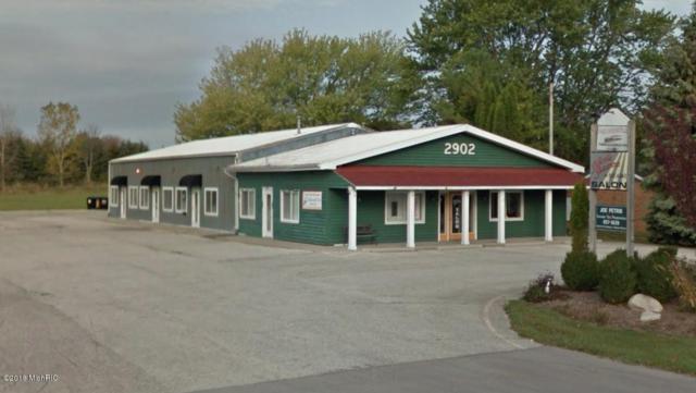 2902 Blue Star Highway, Douglas, MI 49406 (MLS #18051768) :: CENTURY 21 C. Howard