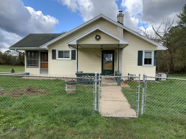142 Watts Street, Battle Creek, MI 49014 (MLS #18051797) :: Matt Mulder Home Selling Team