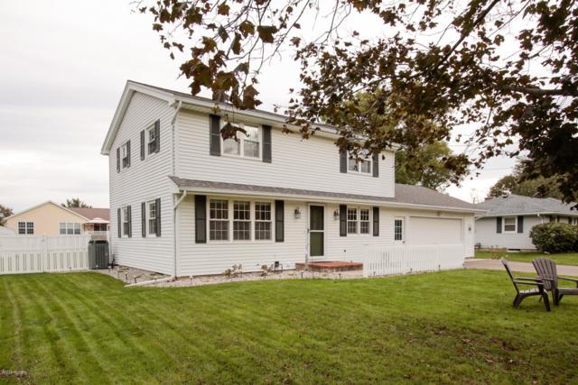 8361 Harvest Avenue, Richland, MI 49083 (MLS #18051825) :: Matt Mulder Home Selling Team