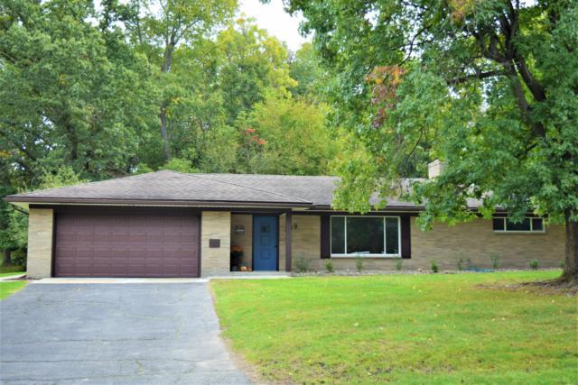 239 Holly Road, Battle Creek, MI 49017 (MLS #18051852) :: Matt Mulder Home Selling Team