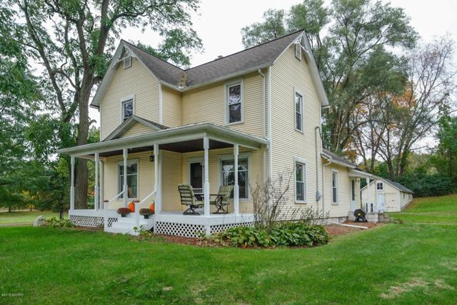 8133 E Dr N, Battle Creek, MI 49014 (MLS #18051859) :: Matt Mulder Home Selling Team