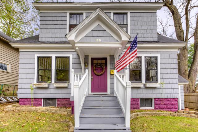 140 Dixie Avenue, Kalamazoo, MI 49001 (MLS #18051866) :: Matt Mulder Home Selling Team