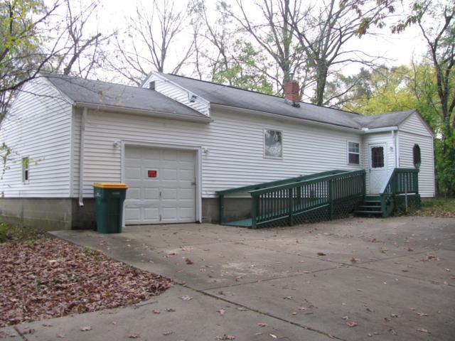 674 N Washington Avenue, Battle Creek, MI 49017 (MLS #18051874) :: Matt Mulder Home Selling Team