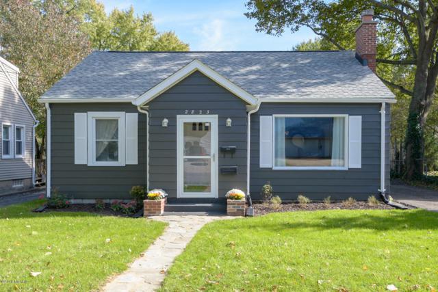 2823 Fulford Street, Kalamazoo, MI 49001 (MLS #18051894) :: Matt Mulder Home Selling Team