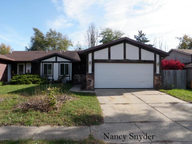 5852 Pine Vista Street SE, Kentwood, MI 49548 (MLS #18051899) :: Matt Mulder Home Selling Team
