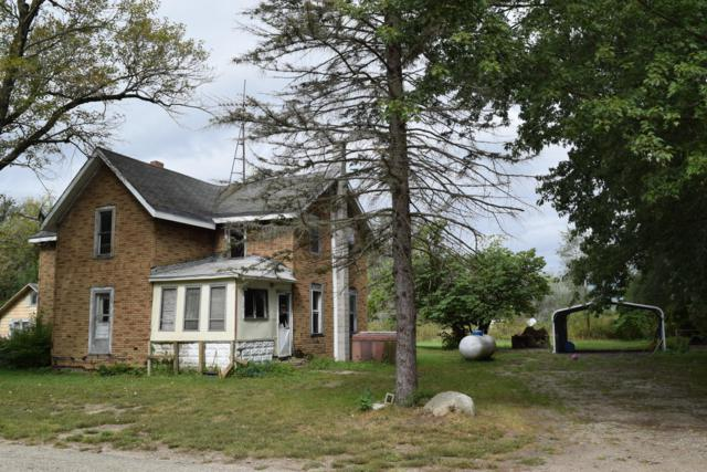 24412 Main Street, Dowagiac, MI 49047 (MLS #18051903) :: Deb Stevenson Group - Greenridge Realty