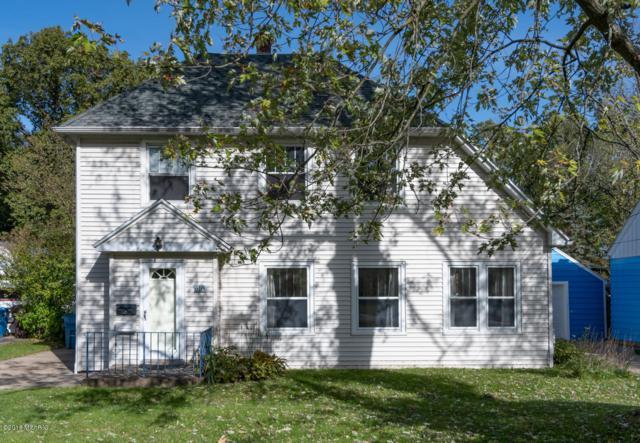 618 Parker Avenue, Kalamazoo, MI 49008 (MLS #18051905) :: CENTURY 21 C. Howard