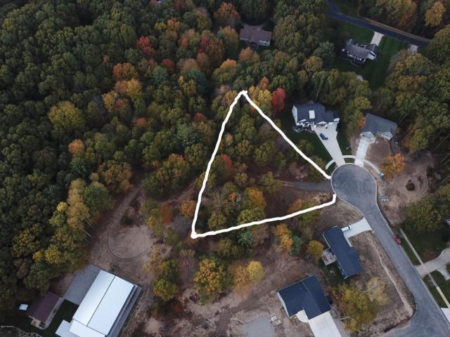 4090 Ronalds Road, Dorr, MI 49323 (MLS #18051933) :: Deb Stevenson Group - Greenridge Realty
