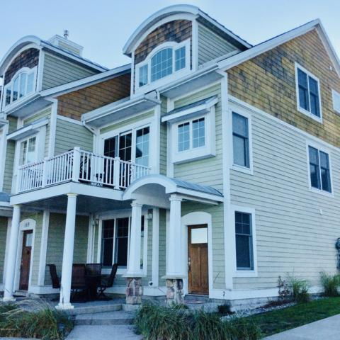167 Joslin Cove Drive, Manistee, MI 49660 (MLS #18051966) :: Deb Stevenson Group - Greenridge Realty