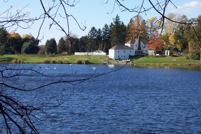 58635 Palmer Point, Colon, MI 49040 (MLS #18051998) :: Deb Stevenson Group - Greenridge Realty