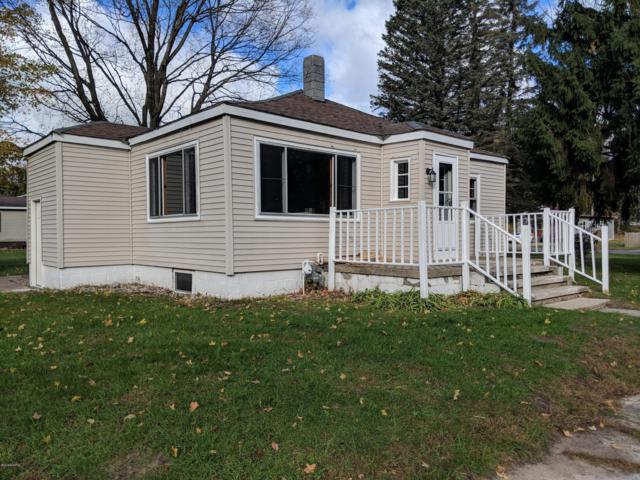 231 N Sears Street, Reed City, MI 49677 (MLS #18052003) :: Matt Mulder Home Selling Team