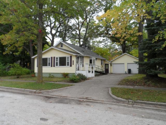 3208 Maffett Street, Muskegon Heights, MI 49444 (MLS #18052007) :: CENTURY 21 C. Howard