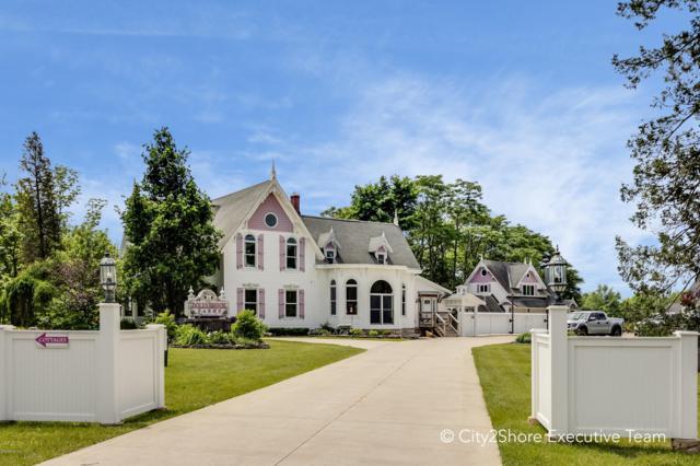 2088 66th Street, Fennville, MI 49408 (MLS #18052068) :: Matt Mulder Home Selling Team