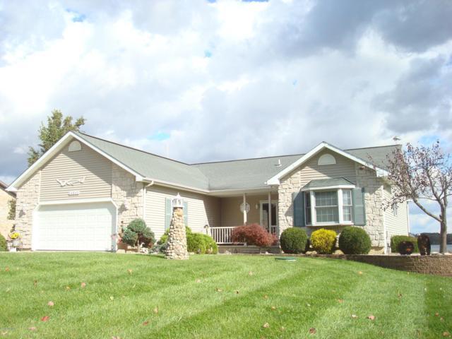 14861 Woodbridge Road, Camden, MI 49232 (MLS #18052138) :: Matt Mulder Home Selling Team
