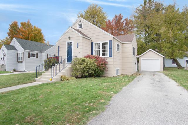 721 Diana Street, Ludington, MI 49431 (MLS #18052246) :: Deb Stevenson Group - Greenridge Realty