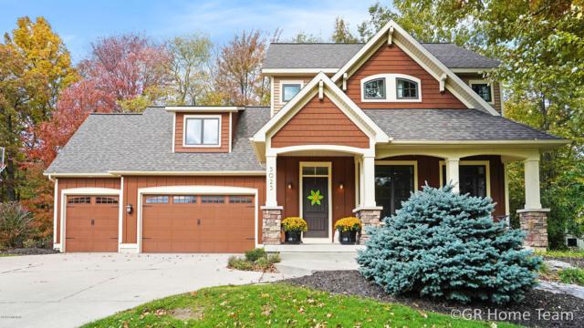 5025 West Village Trail SE, Ada, MI 49301 (MLS #18052410) :: JH Realty Partners