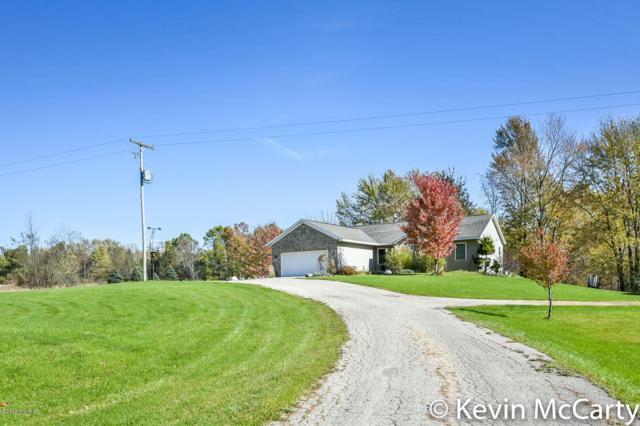 1898 Mccabe Avenue NE, Lowell, MI 49331 (MLS #18052454) :: JH Realty Partners