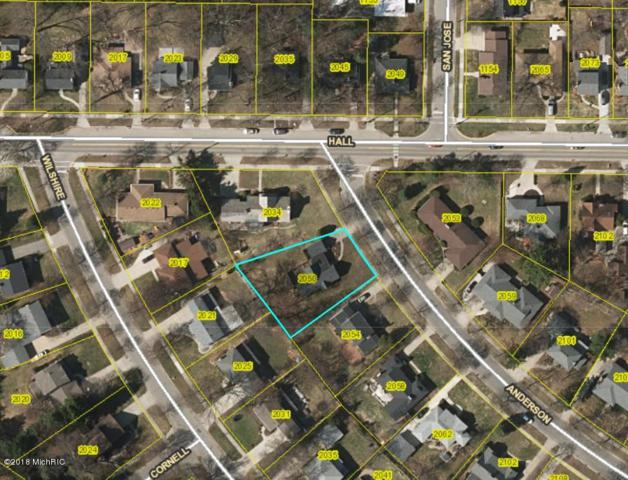 2050-A Anderson Drive SE, East Grand Rapids, MI 49506 (MLS #18052710) :: JH Realty Partners