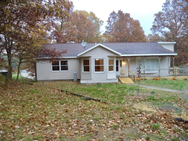 7272 Blue Lake Road, Twin Lake, MI 49457 (MLS #18052831) :: Deb Stevenson Group - Greenridge Realty