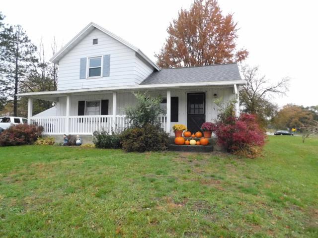415 W 136th Street, Grant, MI 49327 (MLS #18052904) :: Matt Mulder Home Selling Team