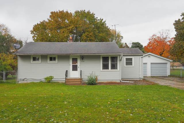 630 Stephanie Street, Battle Creek, MI 49037 (MLS #18052931) :: Deb Stevenson Group - Greenridge Realty