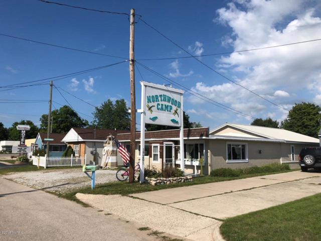 17201 Northwood Hwy, Arcadia, MI 49613 (MLS #18052981) :: Deb Stevenson Group - Greenridge Realty