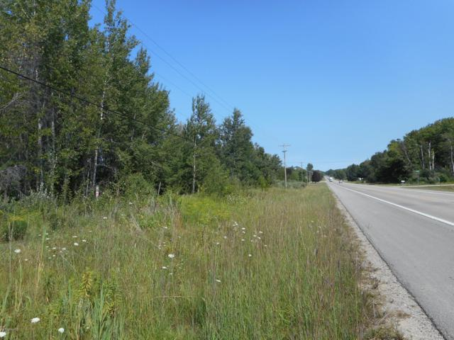 3496 S Grant Highway, Manistee, MI 49660 (MLS #18053002) :: Deb Stevenson Group - Greenridge Realty