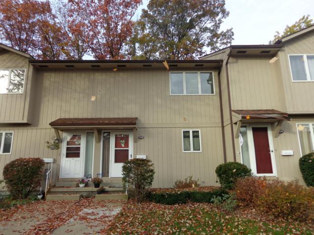 1372 W Norton Avenue #4, Muskegon, MI 49441 (MLS #18053154) :: Deb Stevenson Group - Greenridge Realty