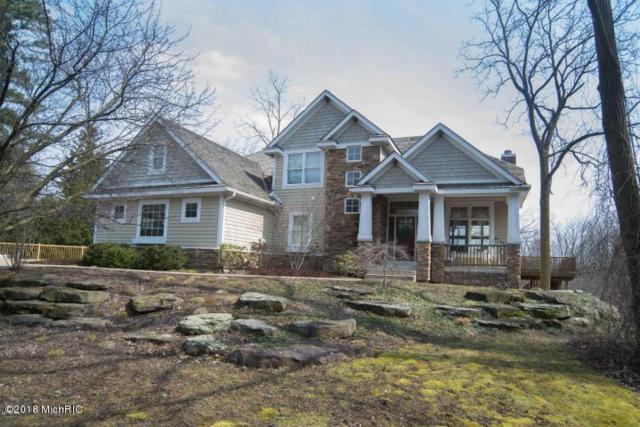 280 Lakeside Drive SE, East Grand Rapids, MI 49506 (MLS #18053159) :: JH Realty Partners
