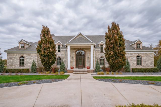 25510 Harris Street, Edwardsburg, MI 49112 (MLS #18053178) :: Matt Mulder Home Selling Team