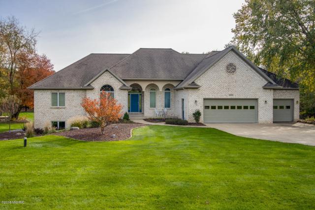 2430 Fair Ridge Drive NE, Ada, MI 49301 (MLS #18053179) :: JH Realty Partners