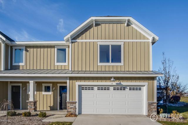 920 W Savidge Street # 12, Spring Lake, MI 49456 (MLS #18053427) :: Deb Stevenson Group - Greenridge Realty