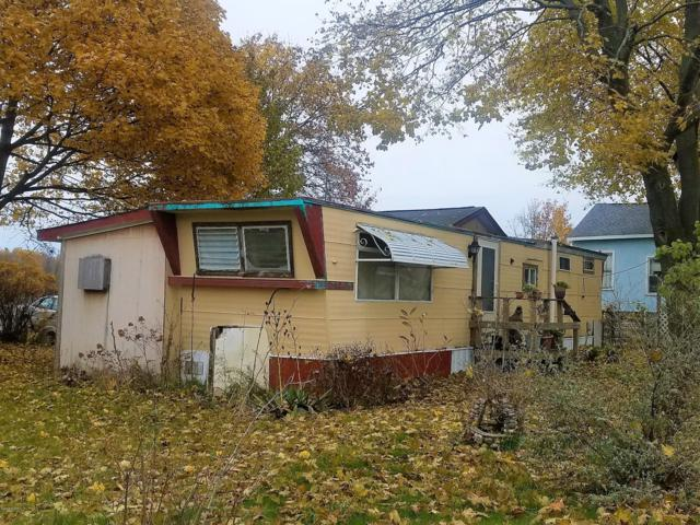 147 N Lincoln Ave. Avenue, Lakeview, MI 48850 (MLS #18053471) :: JH Realty Partners