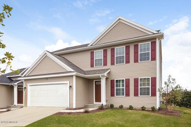 14506 Big Leaf Drive, West Olive, MI 49460 (MLS #18053498) :: Matt Mulder Home Selling Team