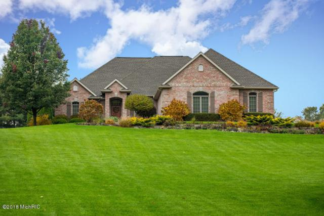 71058 Reserve Parkway, Niles, MI 49120 (MLS #18053544) :: Matt Mulder Home Selling Team