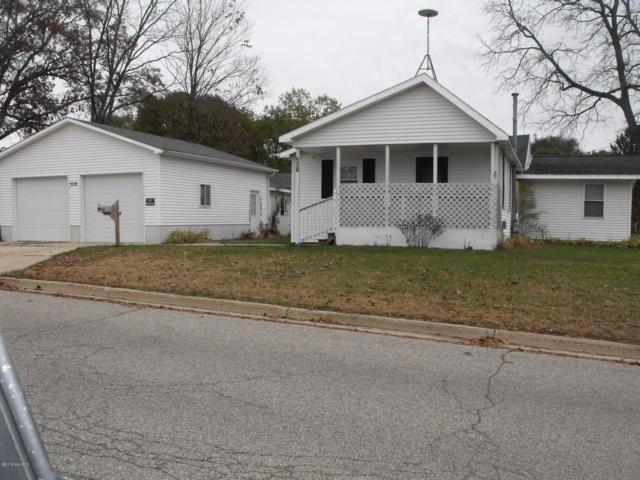 528 N Cherry Street, Evart, MI 49631 (MLS #18053573) :: JH Realty Partners