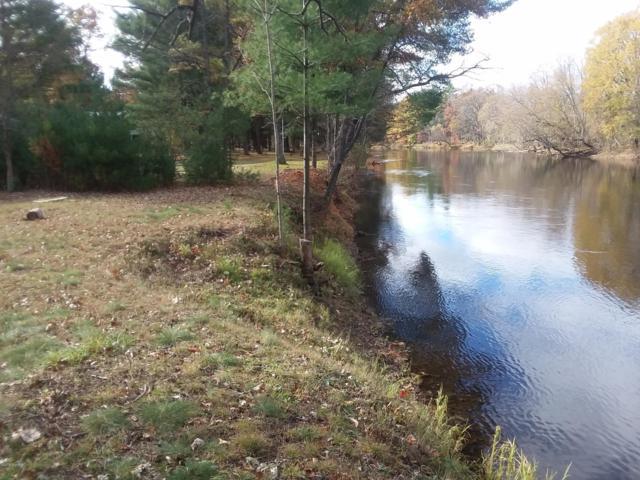 10102 River Road, Evart, MI 49631 (MLS #18053582) :: Matt Mulder Home Selling Team