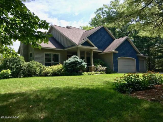 3870 Hampshire Hill Lane, Twin Lake, MI 49457 (MLS #18053719) :: JH Realty Partners