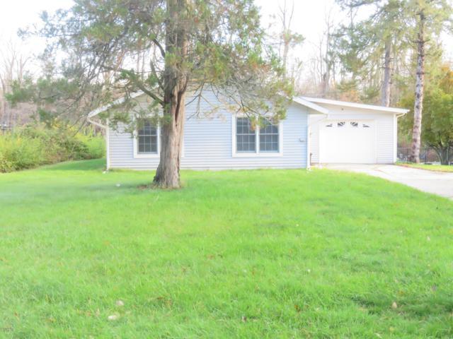 21750 Channel Parkway, Edwardsburg, MI 49112 (MLS #18053751) :: Matt Mulder Home Selling Team