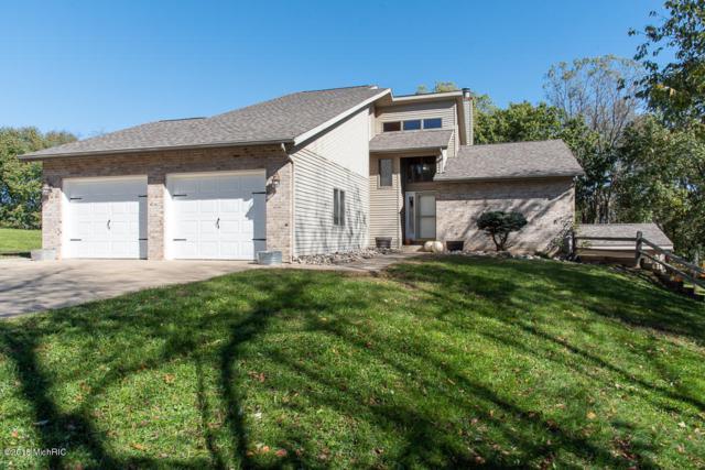 7400 W Hickory Road, Hickory Corners, MI 49060 (MLS #18053790) :: Deb Stevenson Group - Greenridge Realty