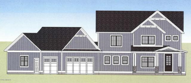 781 Purple Creek Court SE, Ada, MI 49301 (MLS #18053895) :: JH Realty Partners