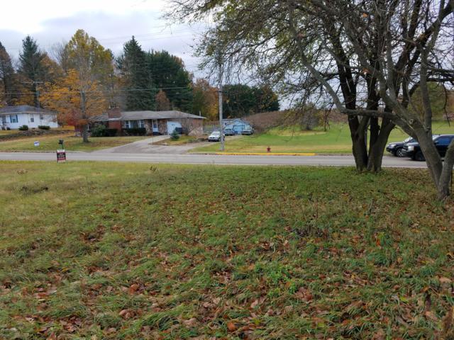 1001 E 3rd Street, Lawton, MI 49065 (MLS #18053951) :: Deb Stevenson Group - Greenridge Realty