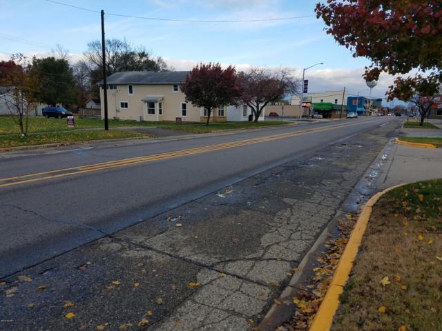 134 S Main Street, Lawton, MI 49065 (MLS #18054112) :: Matt Mulder Home Selling Team