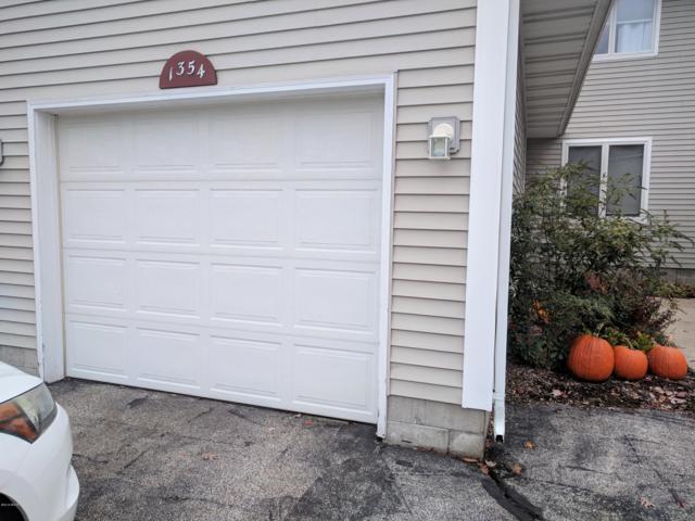1354 W Norton Avenue Avenue, Muskegon, MI 49441 (MLS #18054232) :: Deb Stevenson Group - Greenridge Realty