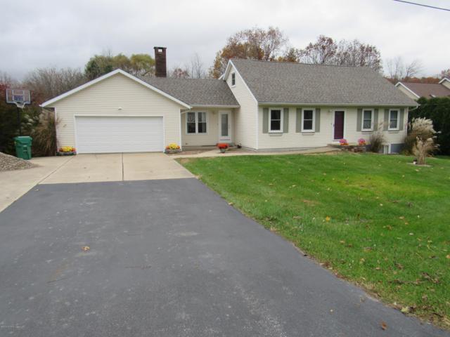 6287 Long Lake Road, Berrien Springs, MI 49103 (MLS #18054240) :: Deb Stevenson Group - Greenridge Realty