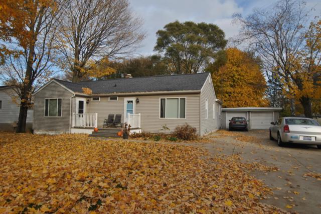 1317 -1321 Highland Street, Mount Pleasant, MI 48858 (MLS #18054294) :: Deb Stevenson Group - Greenridge Realty