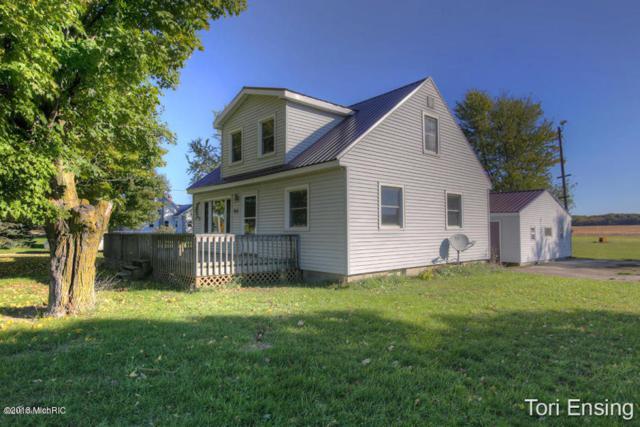 600 N Johnson Road N, Trufant, MI 49347 (MLS #18054329) :: Deb Stevenson Group - Greenridge Realty