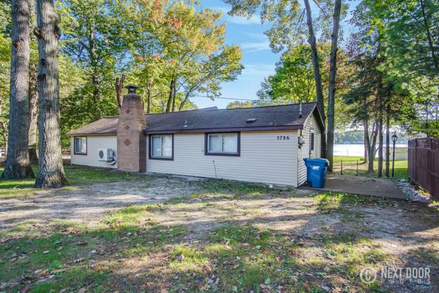 5786 Longbridge Road, Pentwater, MI 49449 (MLS #18054330) :: JH Realty Partners