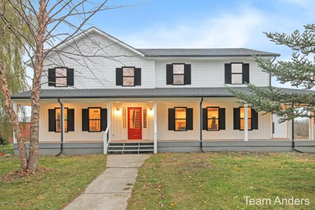 8340 Tiffany Avenue NE, Rockford, MI 49341 (MLS #18054358) :: Deb Stevenson Group - Greenridge Realty
