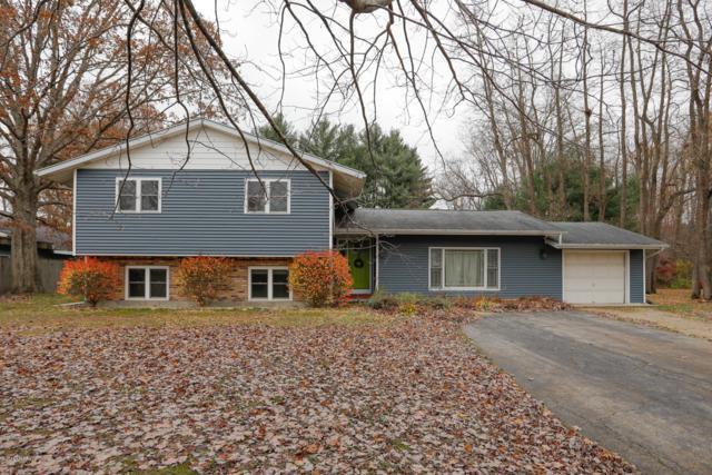 30531 White Oak Drive, Bangor, MI 49013 (MLS #18054490) :: Deb Stevenson Group - Greenridge Realty